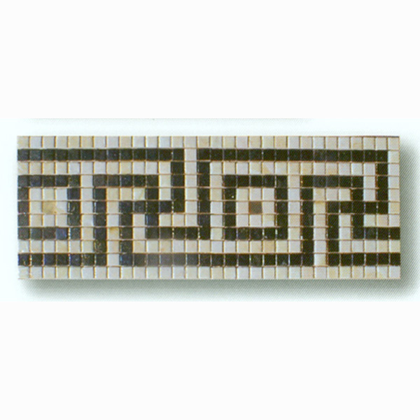Agape Tile - Bisazza, Custom Pools, Murals, Gem Tile ...