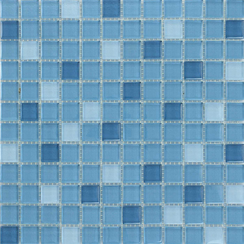 Villi Glass Mosaic Blends