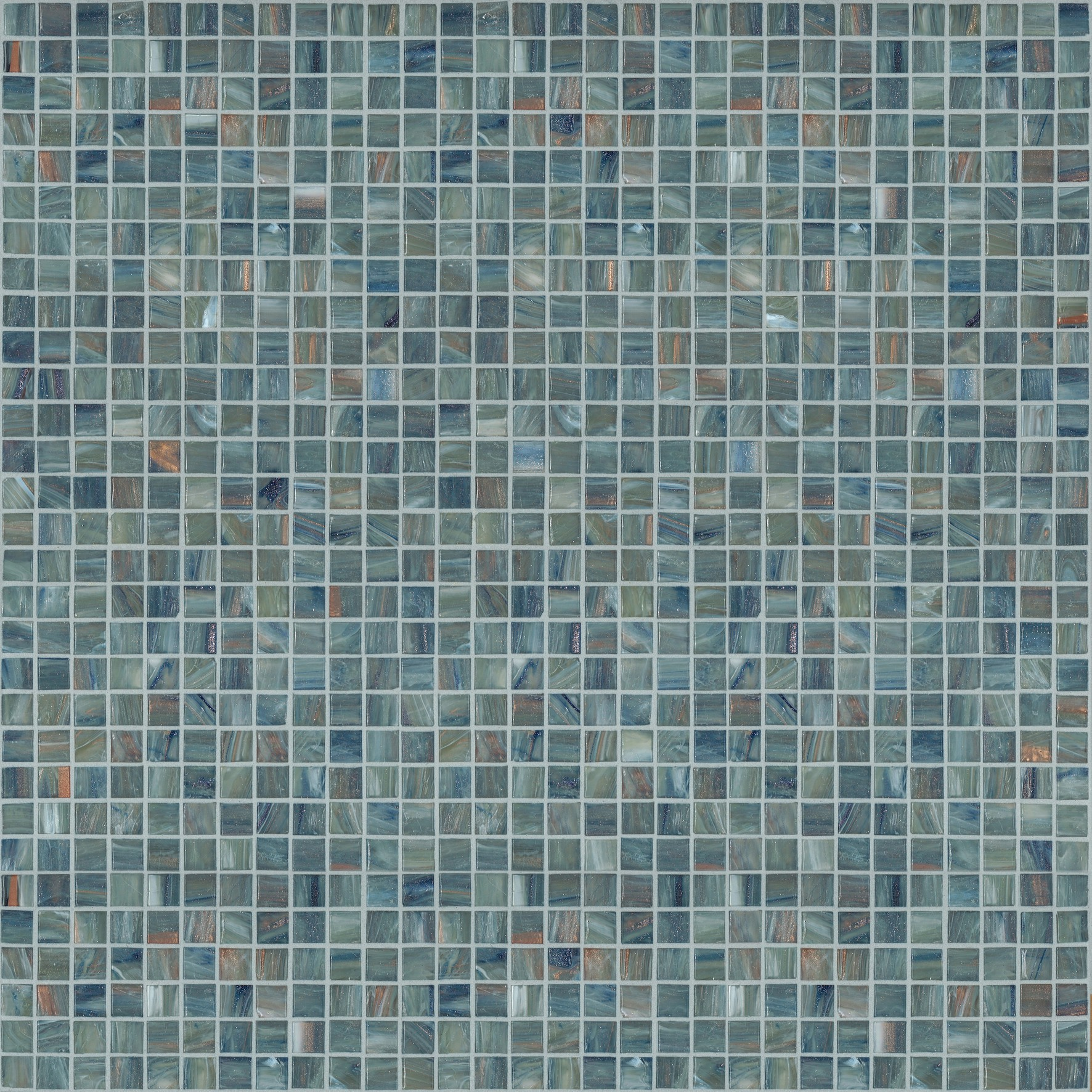 Agape Tile - Bisazza, Custom Pools, Murals, Gem Tile, Shell Tile ...