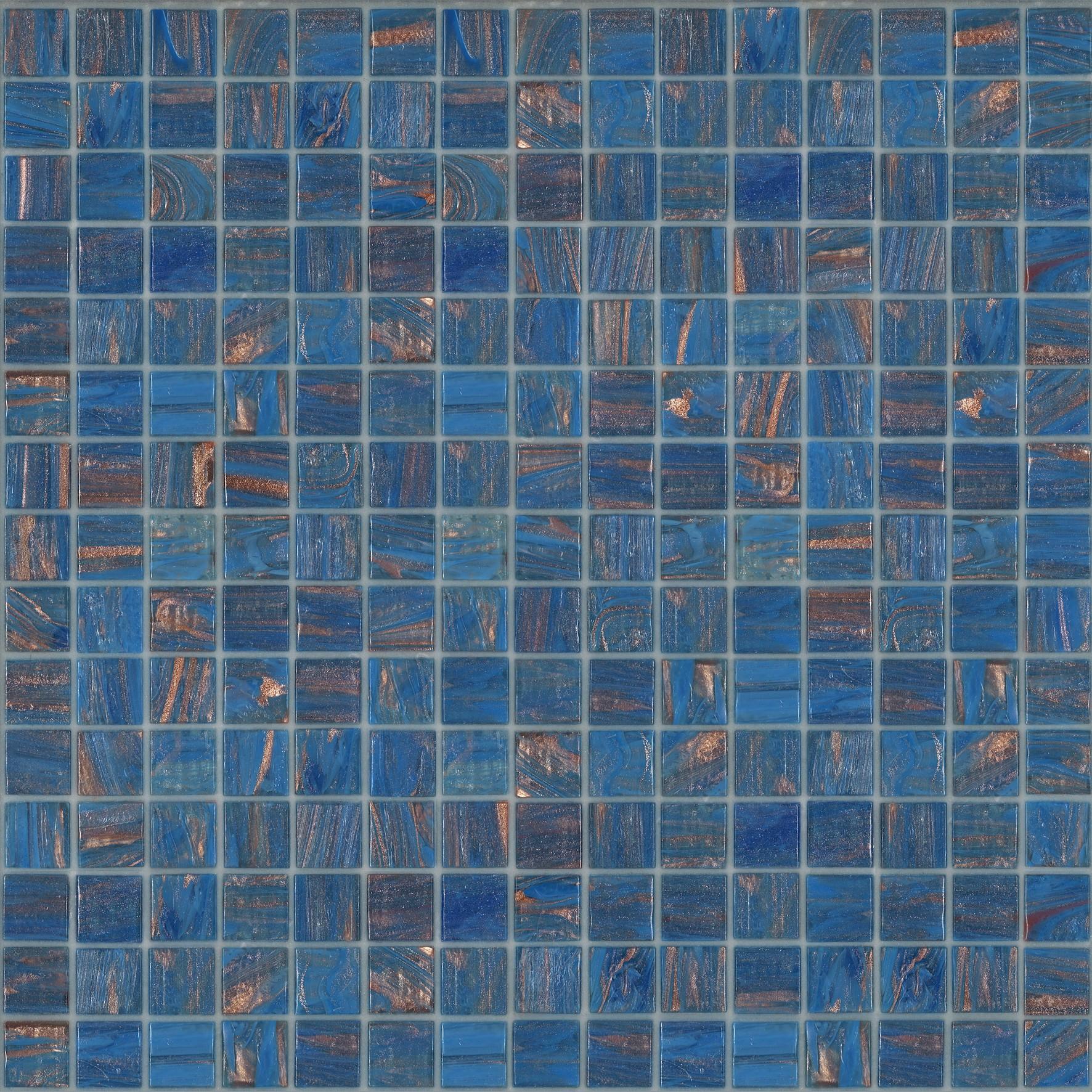 Agape Tile - Bisazza LeGemme GM 20.47 Glass Mosaic Tile 20mm - 3/4 ...
