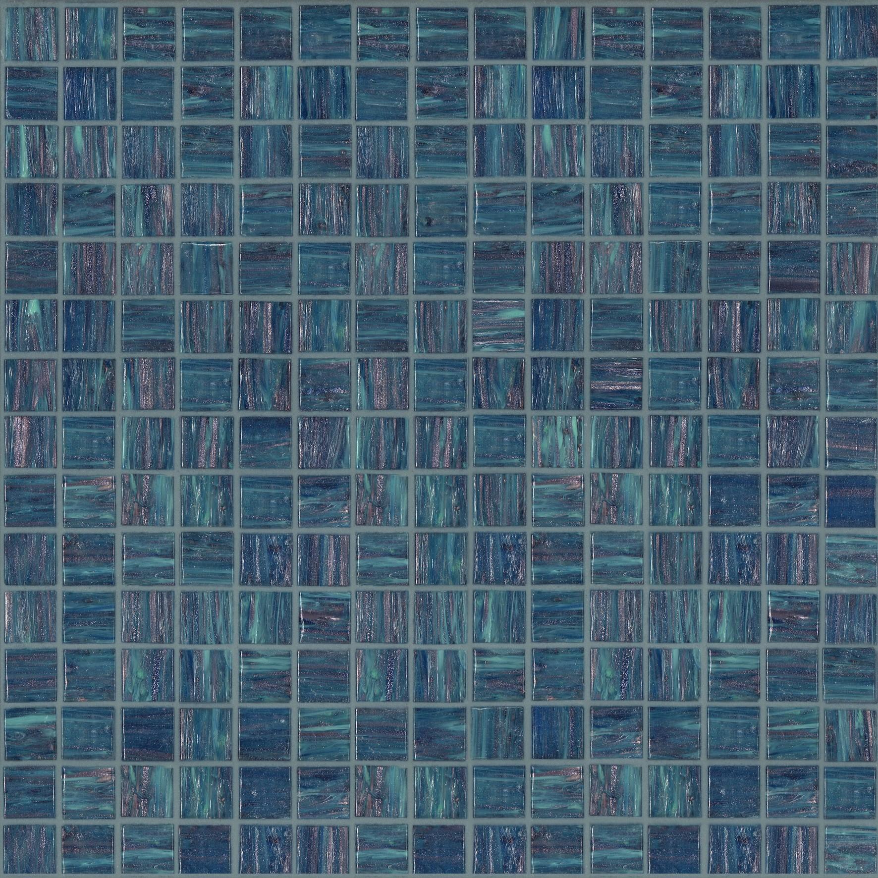 Agape Tile - Bisazza LeGemme GM 20.54 Glass Mosaic Tile 20mm - 3/4 ...
