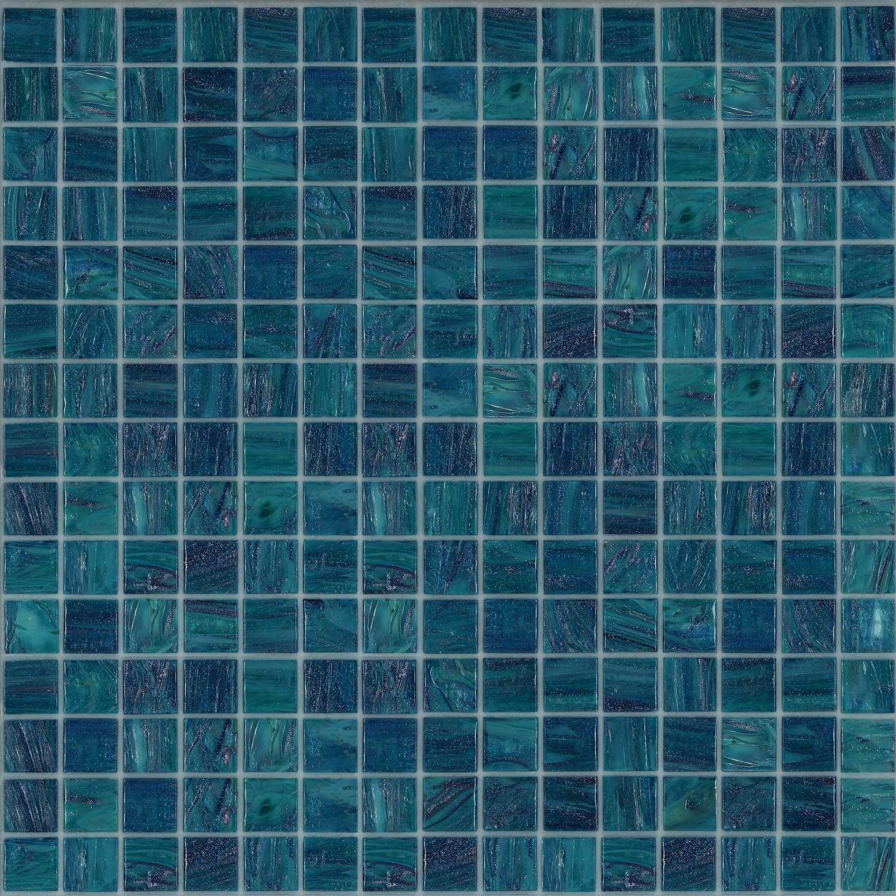 Agape Tile - Bisazza LeGemme GM 20.57 Glass Mosaic Tile 20mm - 3/4 ...