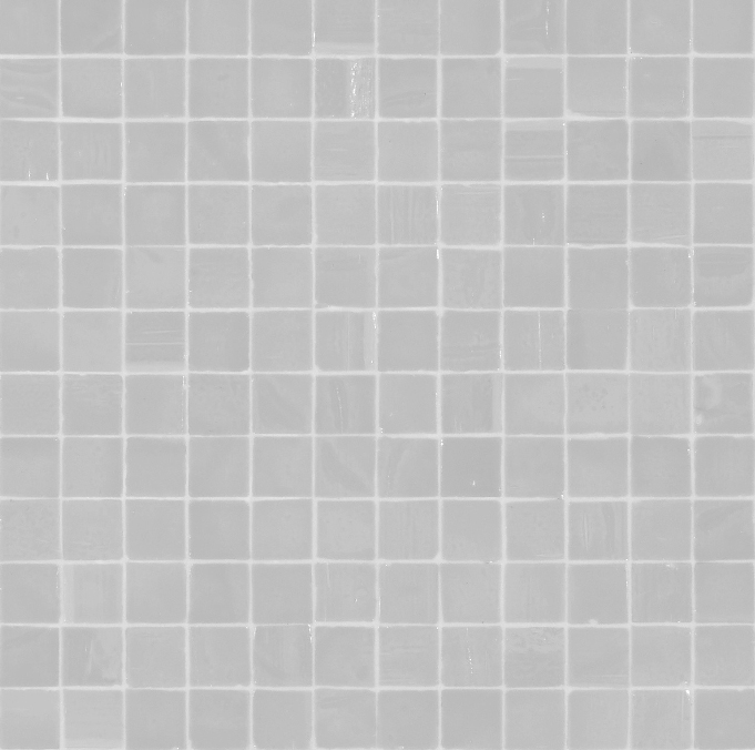 "Bisazza Vintage 25.55 Glass Mosaic Tile 25mm - 1"", 1 sheet"