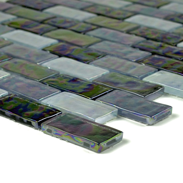 AIM Ocean Series Glass Tile Blends