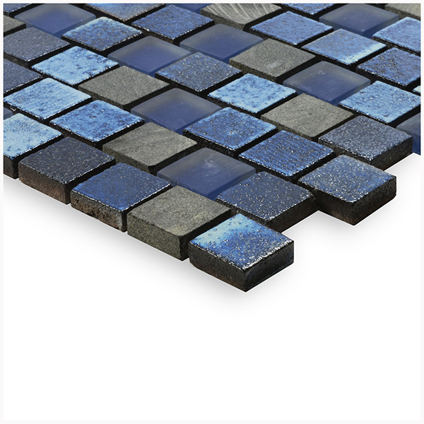AIM Lunar Series Glass Mosaic Tile