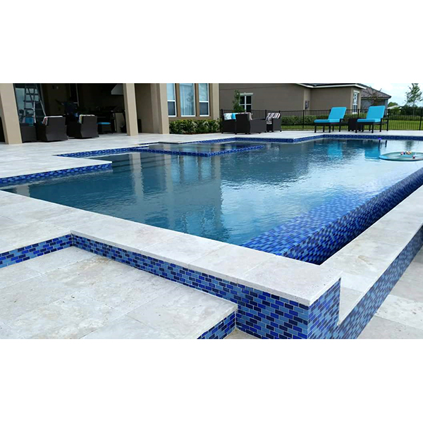 AIM Ocean Series Swimming Pool and Spa Installation