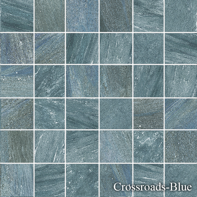 Fujiwa Crossroad Series Porcelain Tile