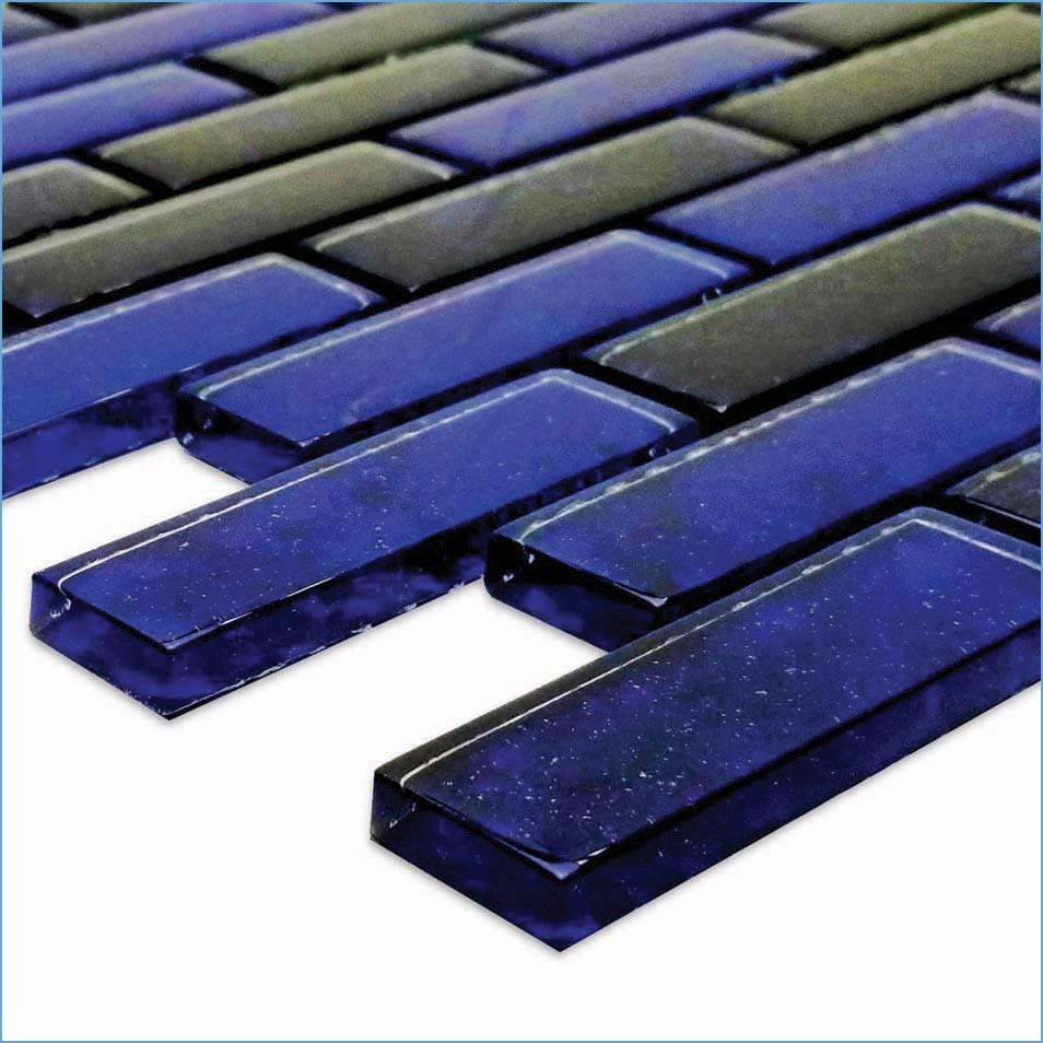 AIM Nightfall Series Glass Tile